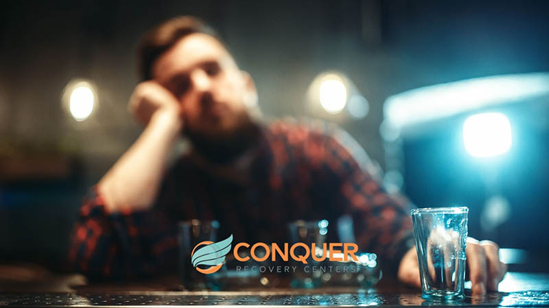 Conquer Recovery Centers