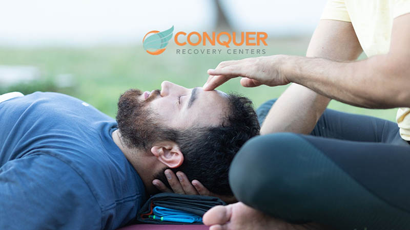 Conquer Recovery Center